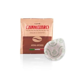 Aroma Intenso compostable coffee pods – 150 pcs.