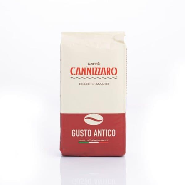 caffè in polvere Gusto Antico macinato
