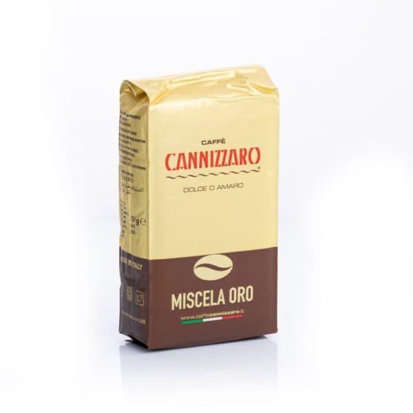 caffè in polvere Miscela Oro
