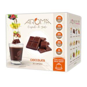 Capsule Dolce Gusto Cioccolata